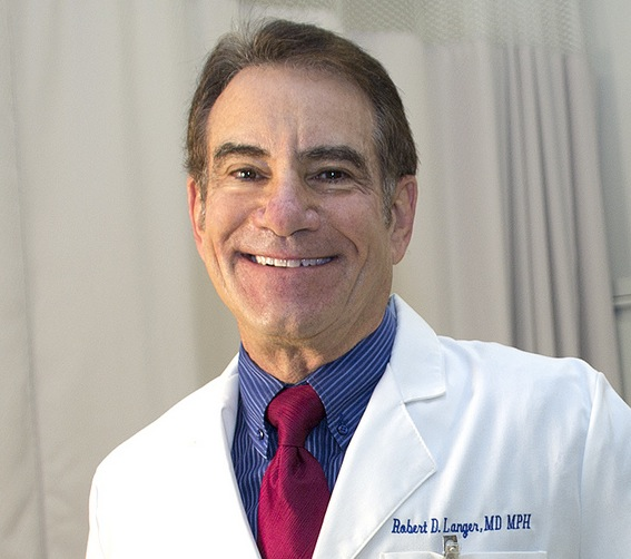Robert D. Langer, MD, MPH